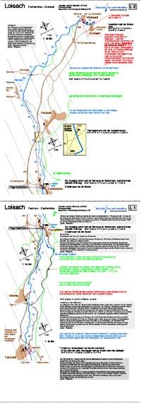 Kanu Info Isar Und Nebenflusse